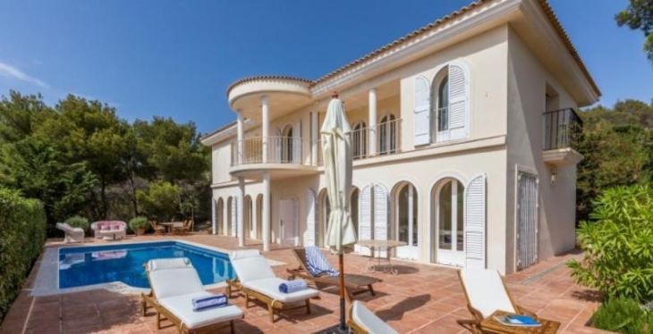 Villa Ibiza 342