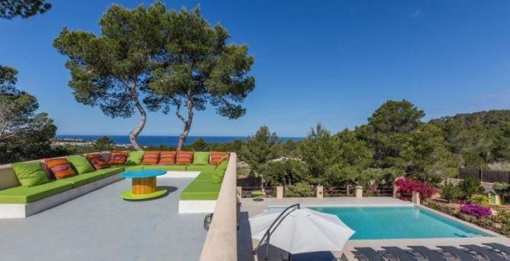 Villa Ibiza 737