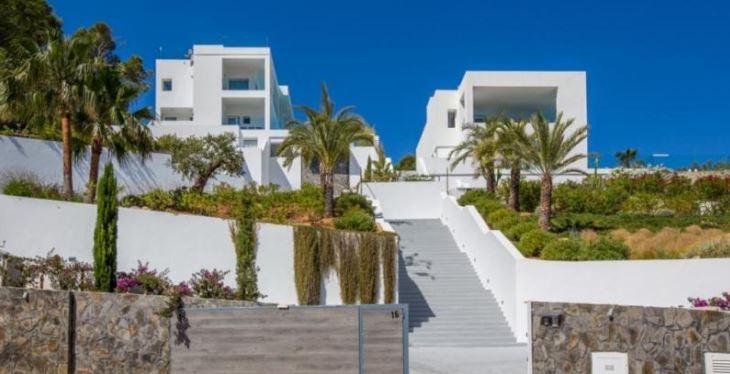 Villa Ibiza 889