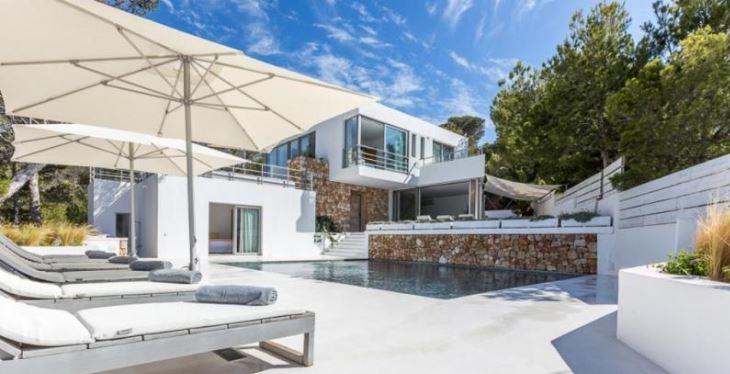 Villa Ibiza 899