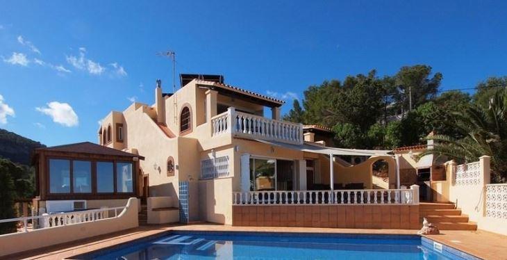 Villa Ibiza 913
